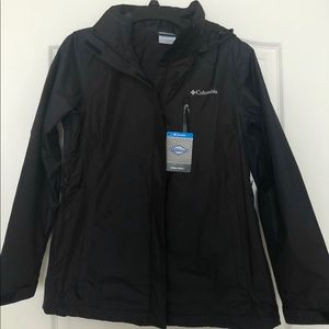 Columbia Women's Puddletown Jacket NWT